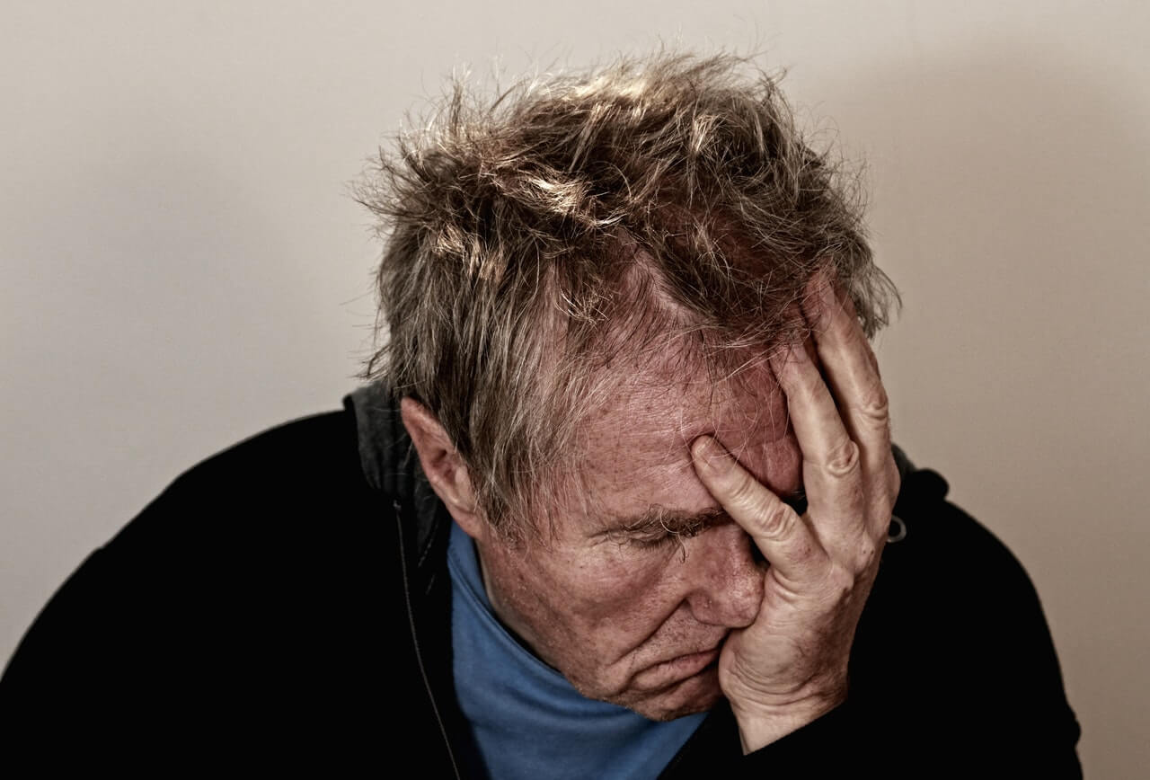wisdom tooth headache