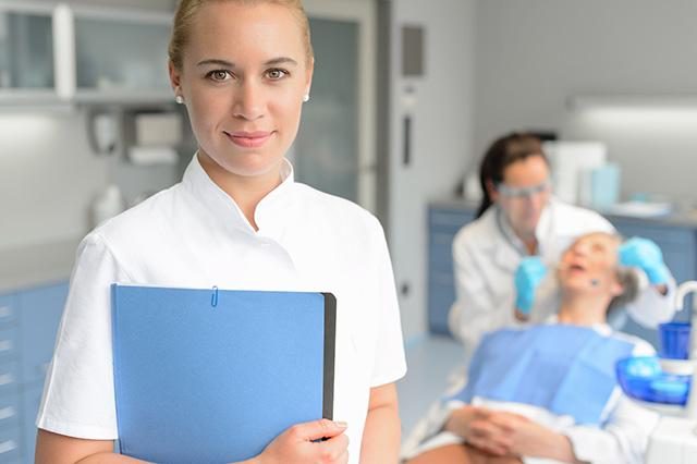 health care dental