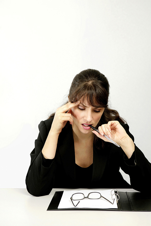 cognitive stress
