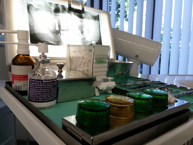 painful dental procedure