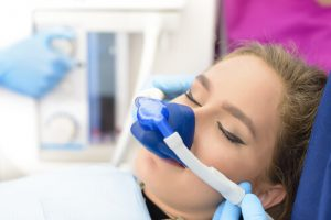 sedation for no stress during visiting the dentist