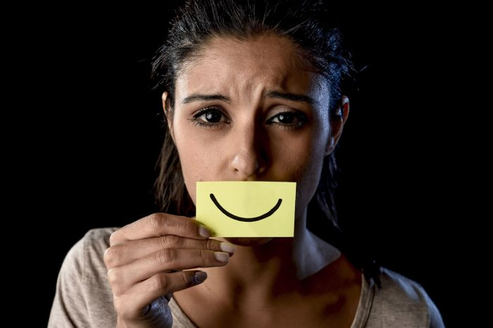 All That You Should Know About Smiling Depression