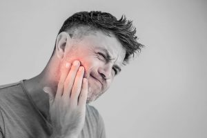Stress And Tooth Pain