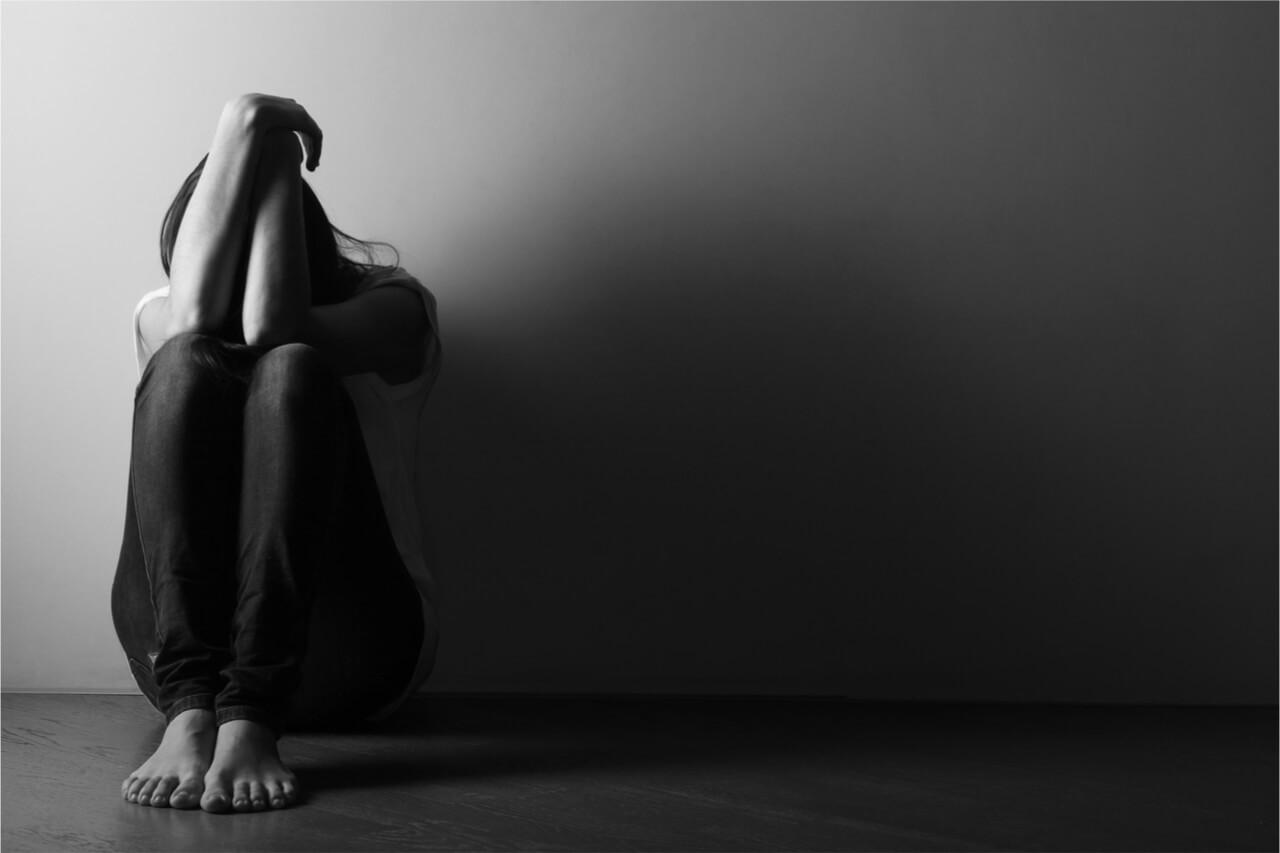 moderate depression