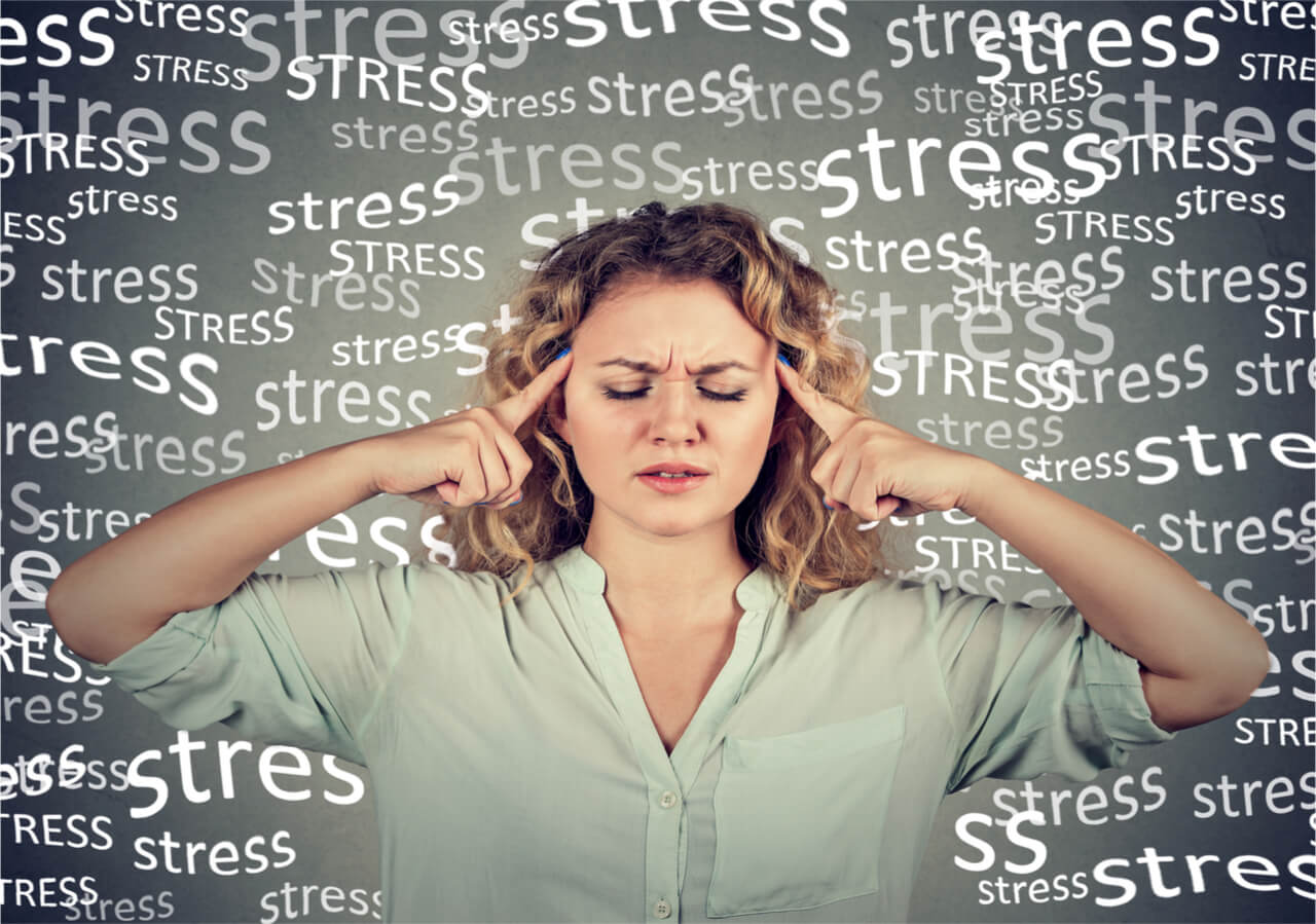 acute stress disorder treatment