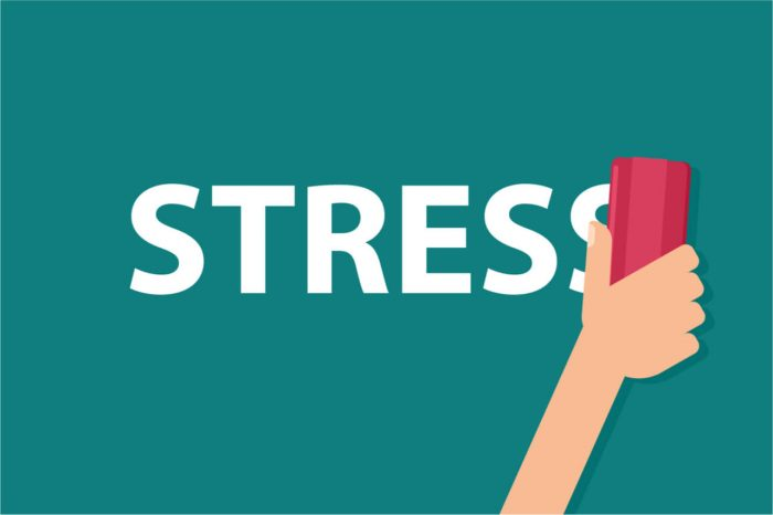 A comparison between acute and chronic stress