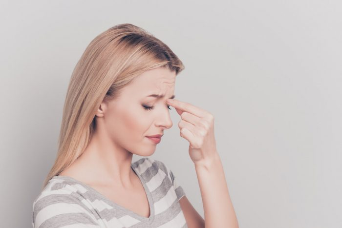 Nose Twitching Causes and Treatment