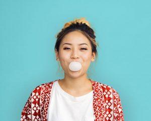 gum for bad breath