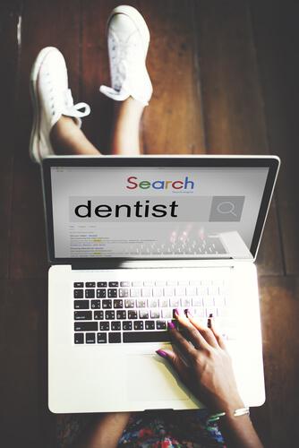 online dental marketing services