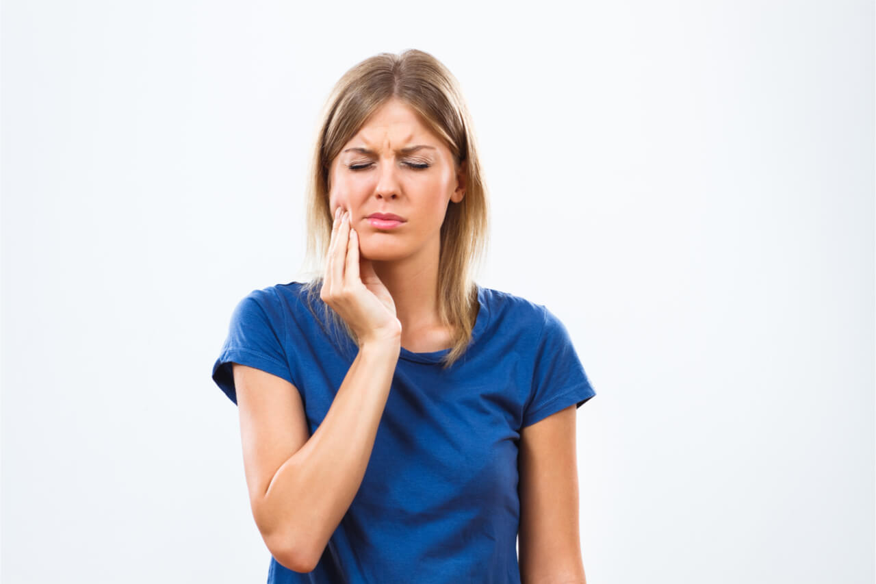 Stress Toothache – Causes and Home Remedies