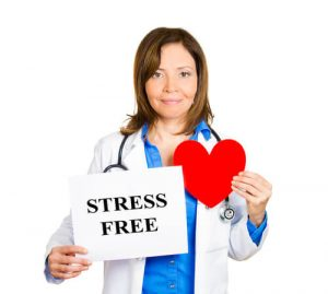 Headaches And Blurred Vision And Fatigue Be Stress Free