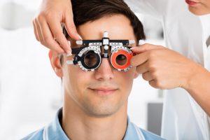 Headaches And Blurred Vision And Fatigue Treatment
