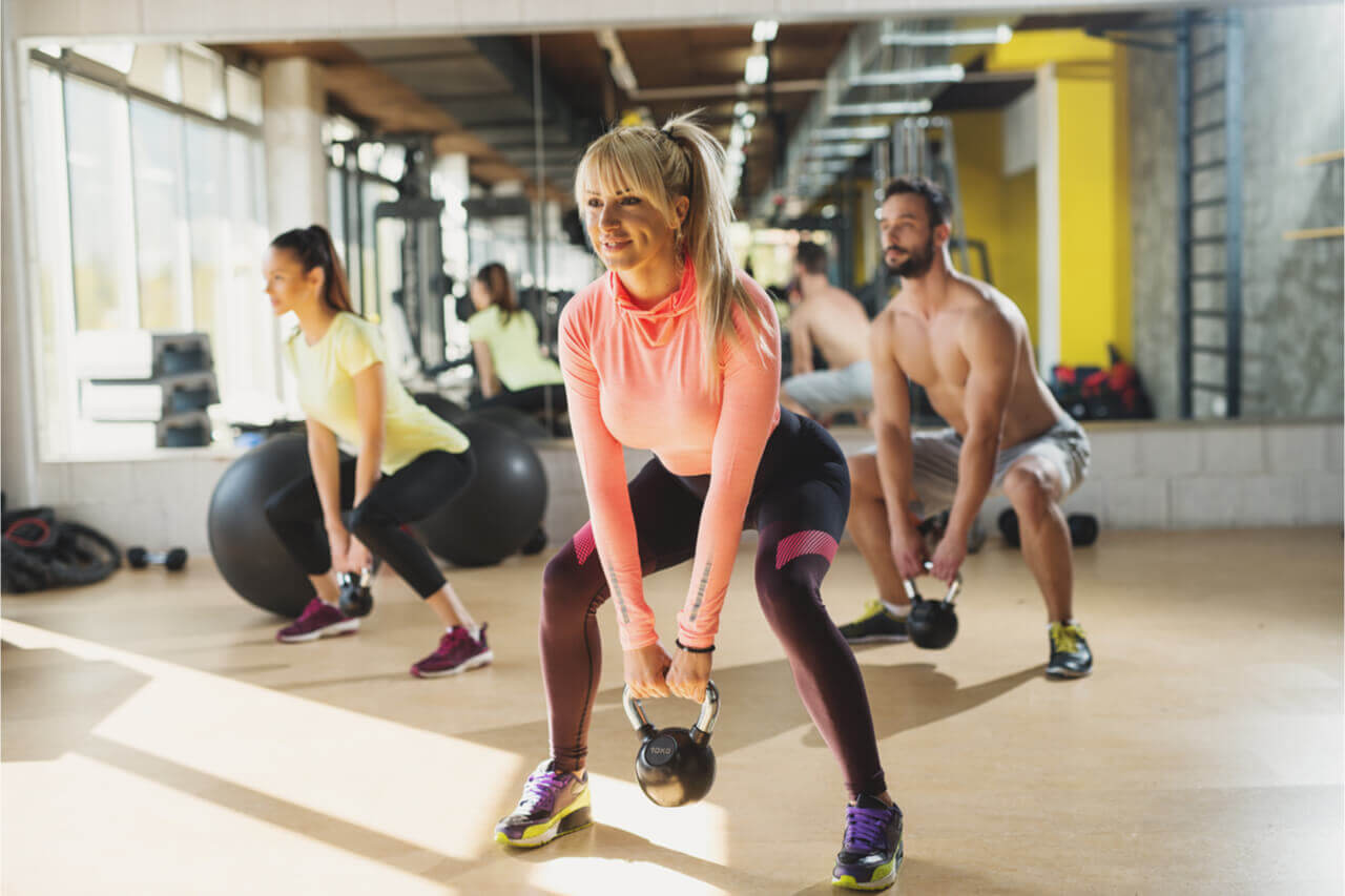 5 Ways To Make Your Body Fit Training With Modern Techniques